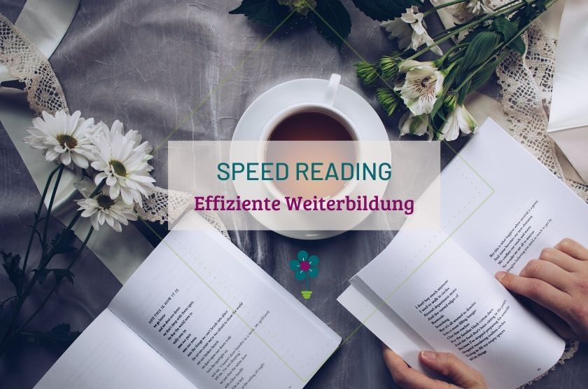 Speed Reading Weiterbildung